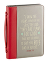 Gifts of Faith YS418 Plans For You - Bible Cover