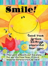 Christian Brands YS616 Verse Cards Smile