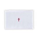 RJ Toomey YS902 Red Cross Purificator - Poly Cotton Blend - 12/pk