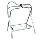 Intrepid International Folding Saddle Stand Deluxe