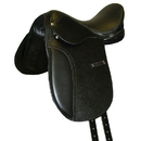 Intrepid International Shannon Childs Dressage Saddle Wide Width