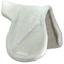 Intrepid International English Fleece Saddle Pad -All Purpose