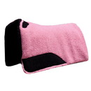 Intrepid International Maxtra Foam Contour Fleece Western Pad