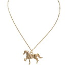 Exselle Show Horse Pendant