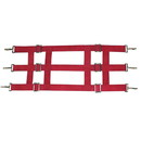 Intrepid International Stall Guard Nylon Red