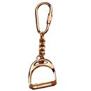 Key Ring Stirrup