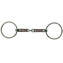 Coronet McGenis Loose Ring w/Copper Rollers Bit - 5 1/2