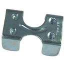 Rope Clamp Stamped Zink Plate