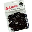 Aerborn Hairnets Aerborn Hair Net - Black