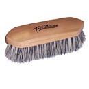 Tailwrap Professional Wooden Block Grey Union Brush - Med