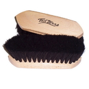 Intrepid International Professional Hardwood Block Horsehair Brush - Sm