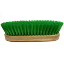 Intrepid International Bedford Brush - Green