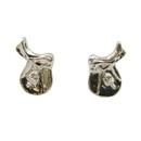Exselle English Saddle Earrings