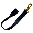 Intrepid International Bucket Snap Strap Black