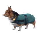 Intrepid International High Spirit Dog Rain Coat