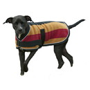 Intrepid International Traditional Pattern Dog Coat