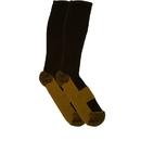 Intrepid International Socks Ladies Copper Infused Compression, 2K900
