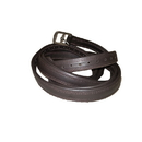 Intrepid International Pro-Trainer Softy Lined Stirrup Leathers Brown