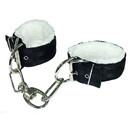 Intrepid International Fleece Lined Hobbles - Nylon