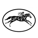 Intrepid International Decal - Racehorse