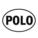 Intrepid International Decal - POLO