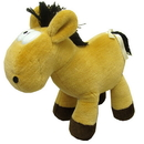 Intrepid International Charlie Horse Stuffed Animal
