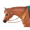 Breyer Horses Breyer Traditional Western Show Bridle