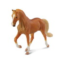 Breyer Corral Pals Golden Palomino Tennessee Walking Horse