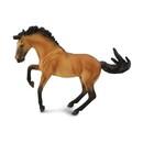 Breyer Corral Pals Buckskin Lusitano Stallion