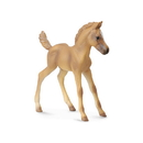 Breyer Corral Pals Standing Haflinger Foal