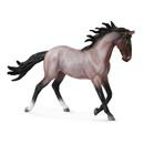 Breyer Corral Pals Bay Roan Mustang Mare