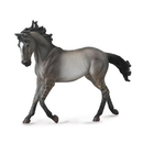 Breyer Corral Pals Grulla Mustang Mare