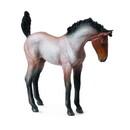 Breyer Corral Pals Bay Roan Mustang Foal