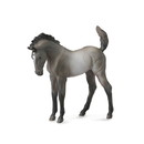 Breyer Corral Pals Grulla Mustang Foal