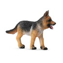 Breyer Corral Pals German Shepherd Puppy