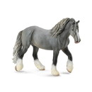 Breyer Corral Pals Grey Shire Mare