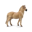 Breyer Corral Pals Brown Dun Fjord Stallion