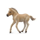 Breyer Corral Pals Brown Dun Fjord Foal