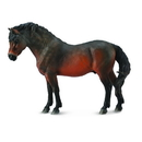 Breyer Corral Pals Bay Dartmoor Pony