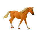 Breyer Corral Pals Palomino Missouri Fox Trotting Mare