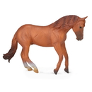 Breyer Corral Pals Chestnut Australian Stock Horse Stallion
