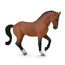 Breyer Corral Pals Bay Hanoverian Mare