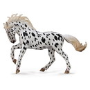 Breyer Corral Pals Black Leopard Knabstrupper Mare