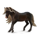 Breyer Corral Pals Black Forest Horse Stallion