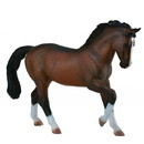 Breyer 2019 Bay Warmblood Stallion Corral Pals