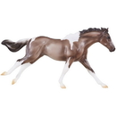 Breyer 2019 Classic Grulla Paint Quarter Horse