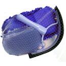 Intrepid International Horse Washing Kit-Blue