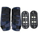 Equomed Lumark Equomed Tendon Combo Memory Foam Boot