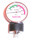 Equomed Lumark EL99871 Pump With Pressure Guage