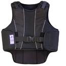 Intrepid International Supra-Flex Body Protector Vest Adult, Horse Rider Protection